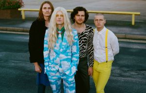 Sundara Karma Unveil 'one Last Night On This Earth' Video And Tell Us About Their 'celebration' Of A New Album