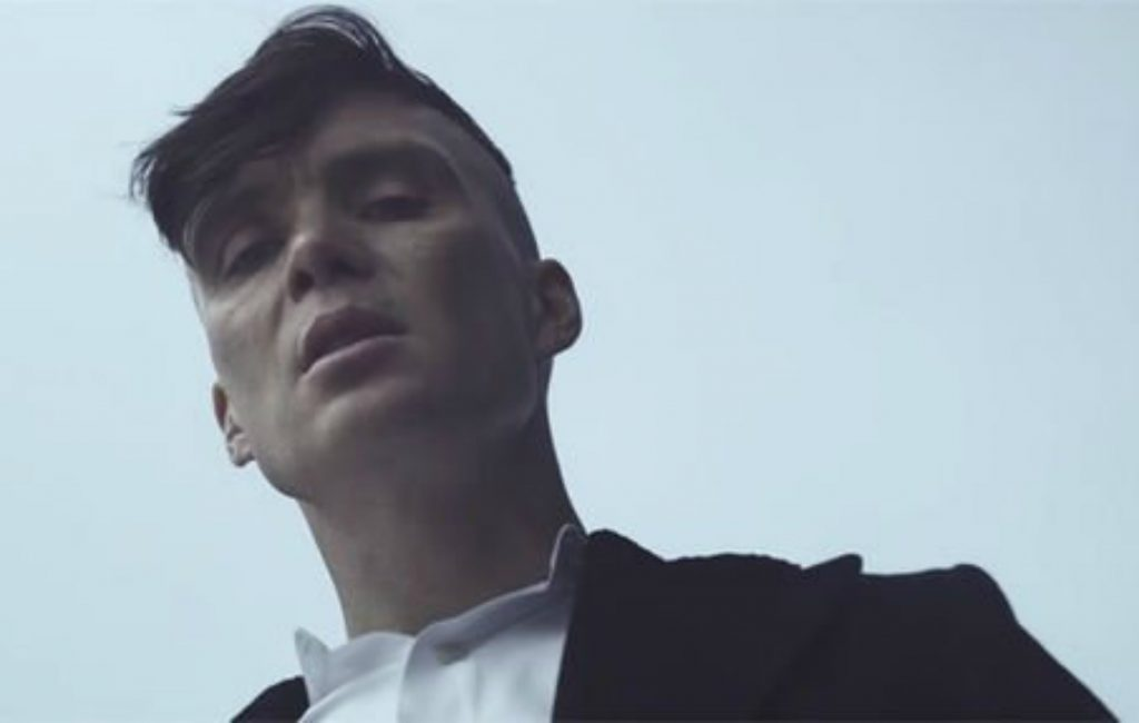 dfa819ab A new BBC trailer shows an explosive fate for Tommy Shelby in 'Peaky  Blinders' season 5