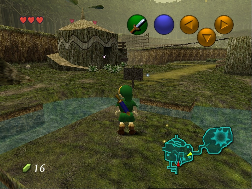 A love letter to 'The Legend of Zelda: Ocarina of Time' – why the