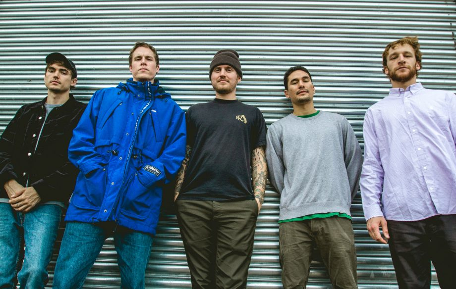 The Story So Far on burnout, rebirth, and their new Britpop