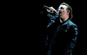 "Is This The End Of U2? Bono Says The Band Are ""going Away Now"""