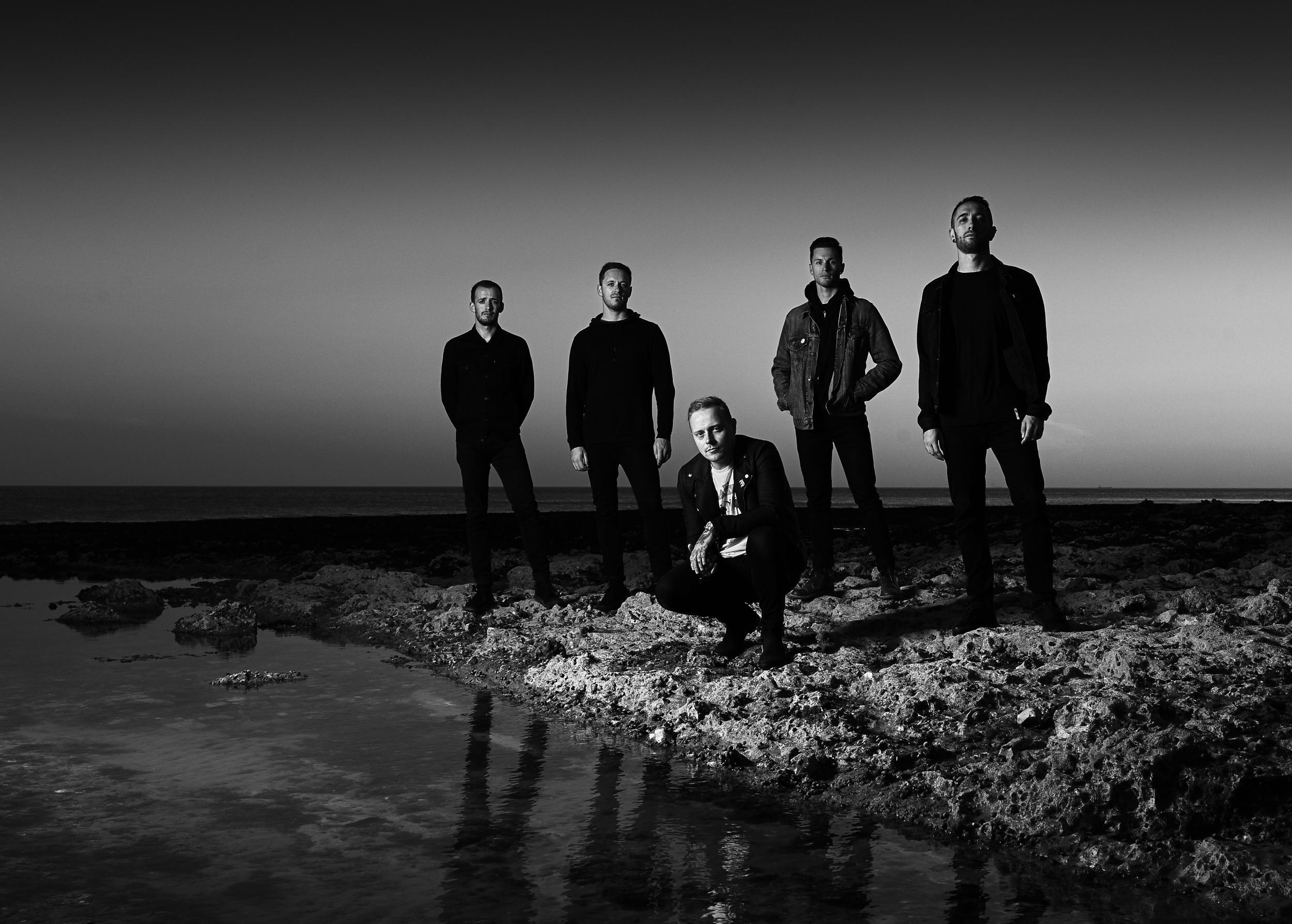 Architects Holy Hell Album Review Nme