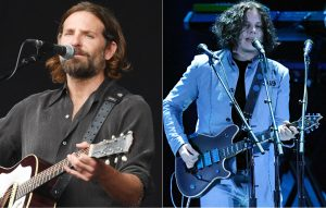 Bradley Cooper Approached Jack White About Playing The Lead In 'a Star Is Born'