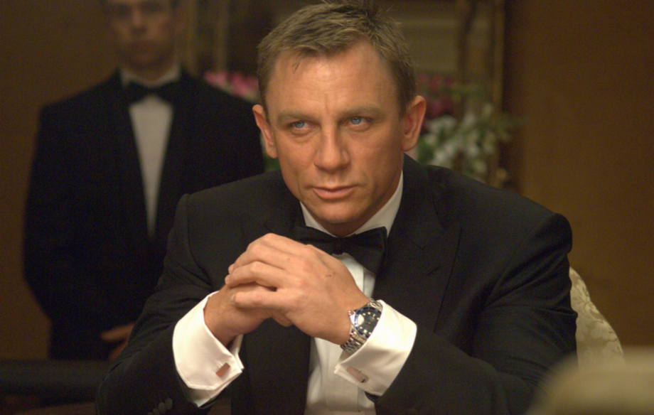 Bond 25 is going to be Daniel's last Bond Movie