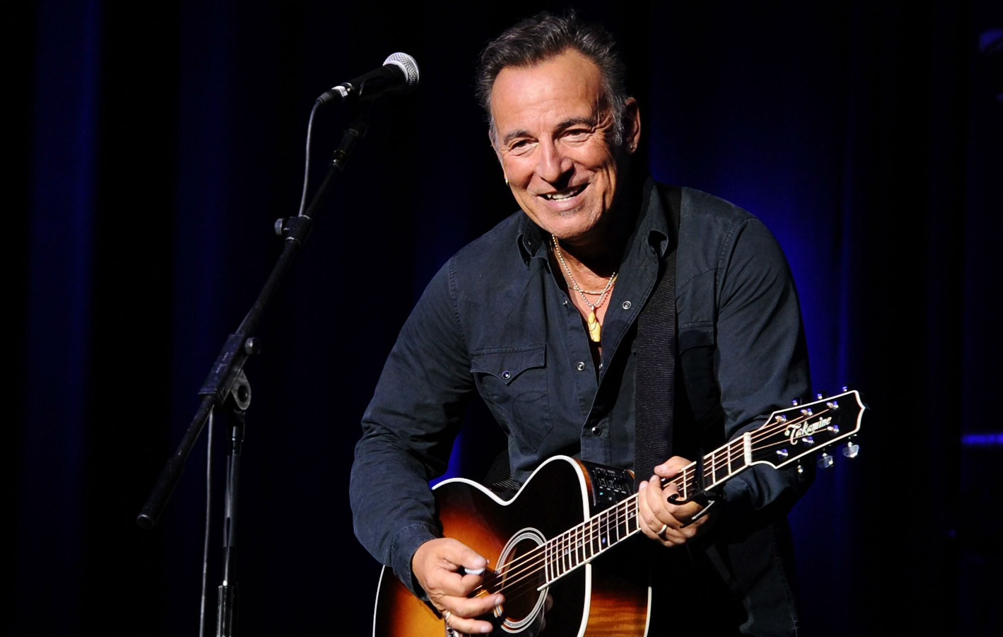 Bruce Springsteen Tour 2020 Bruce Springsteen confirms new E Street Band album and tour for 2020