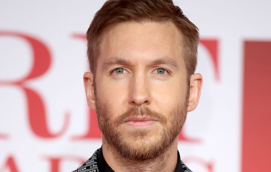 "Calvin Harris says EDM ""doesn't have anything in common with the music I love to make"""
