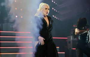Christina Aguilera Asks To Sing With Local New Orleans Band, Gets Rejected
