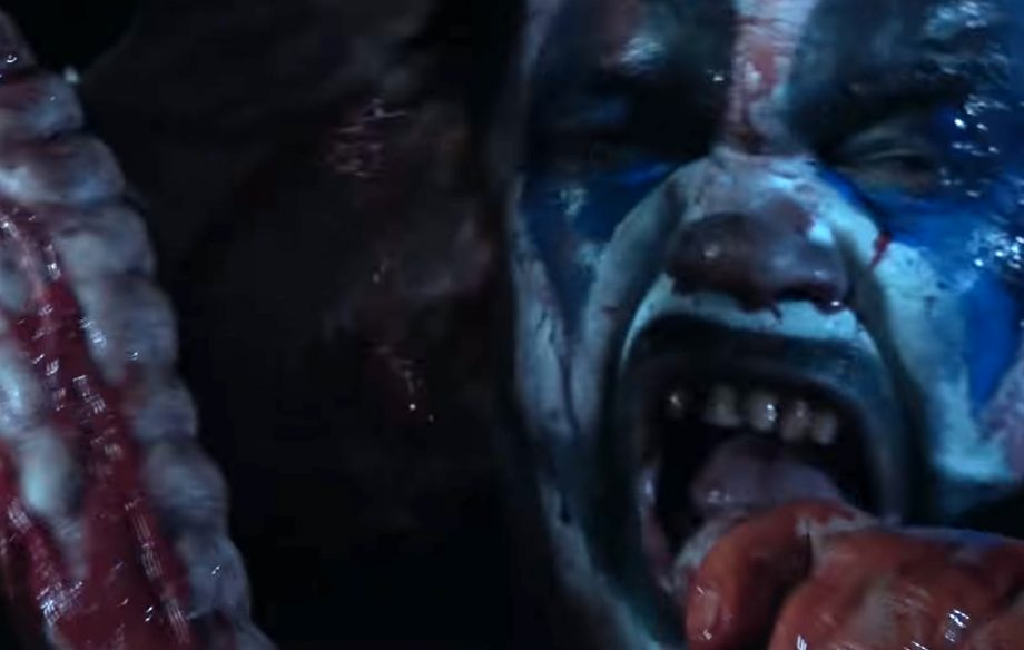 After the success of 'Sharknado', here's the gruesome trailer for 'Clownado'