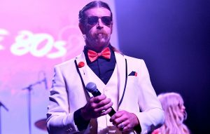 Eagles Of Death Metal's Jesse Hughes Unable To Attend Bataclan Anniversary After Being Hit By Car