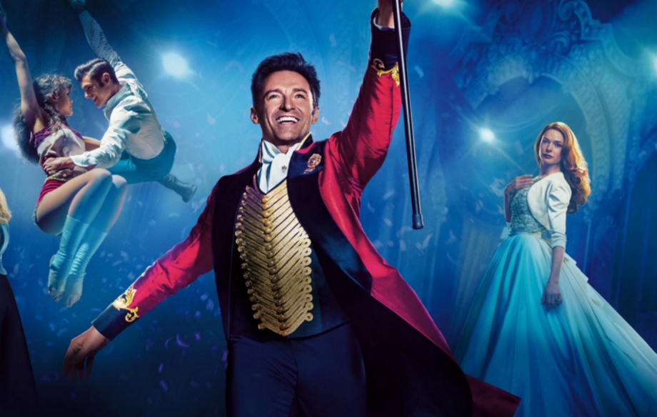 Hugh Jackman confirms 'The Greatest Showman 2' is in the ...