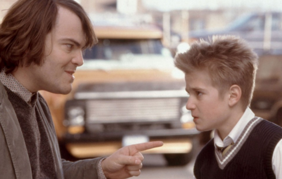Jack Black reunites with 'School of Rock' drummer after 15 years