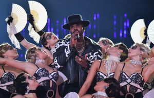 Jason Derulo Sang Opera At The Mtv Emas And Everyone Was Pleasantly Surprised