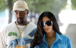 "Kim Kardashian Says Kanye West Isn't ""educated"" On Donald Trump's Politics"