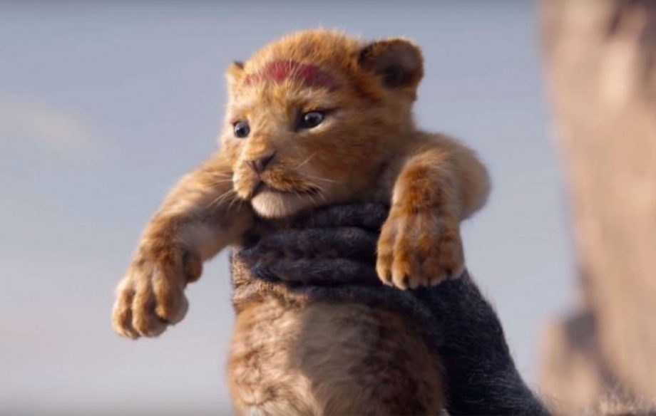 the stunning new trailer for  u0026 39 the lion king u0026 39  is dividing fans