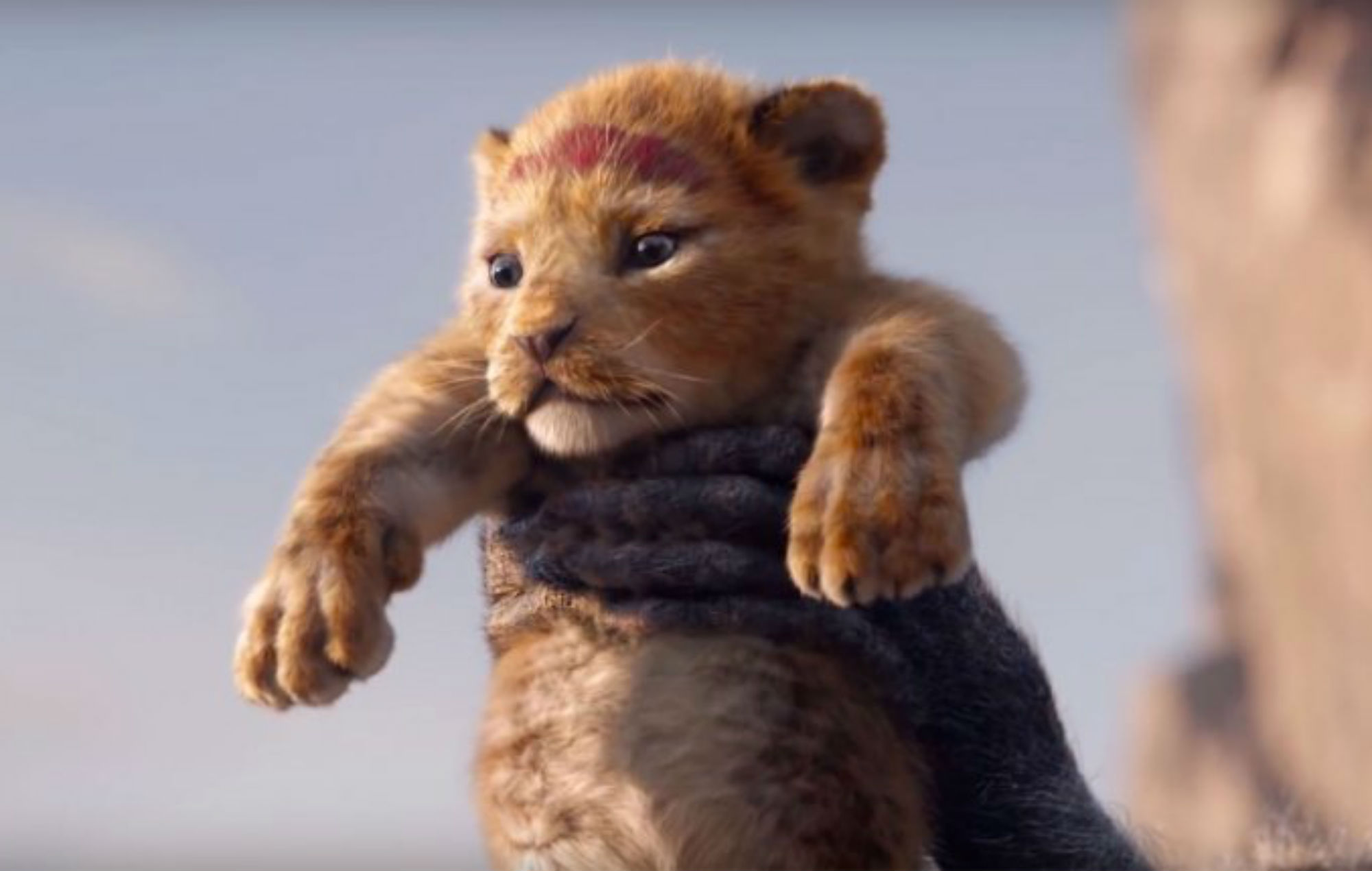 The Stunning New Trailer For The Lion King Is Dividing Fans