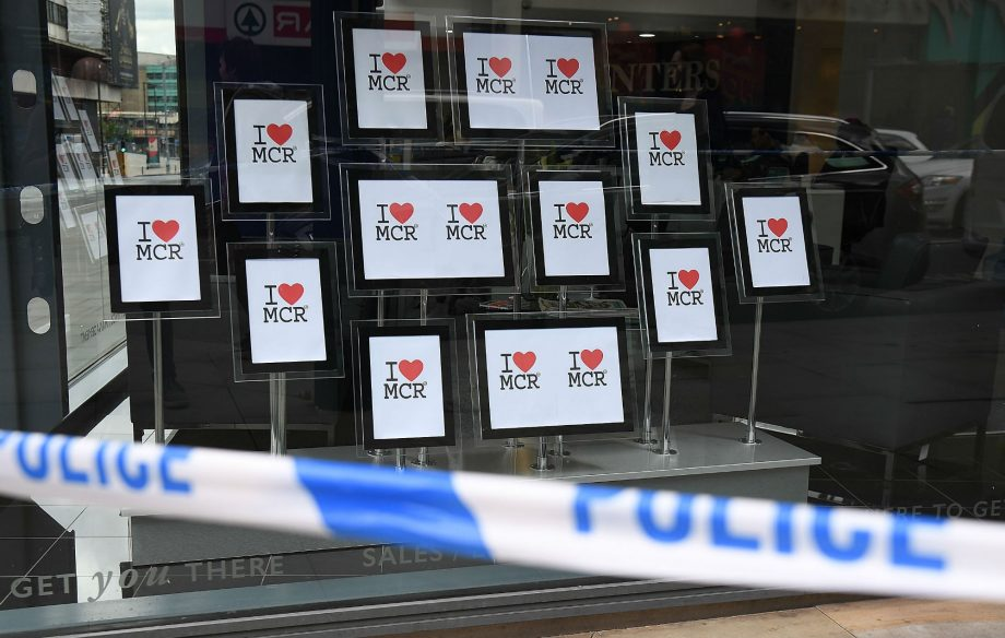 """MI5 and police missed """"potential opportunities"""" to stop Manchester Arena bombing"""