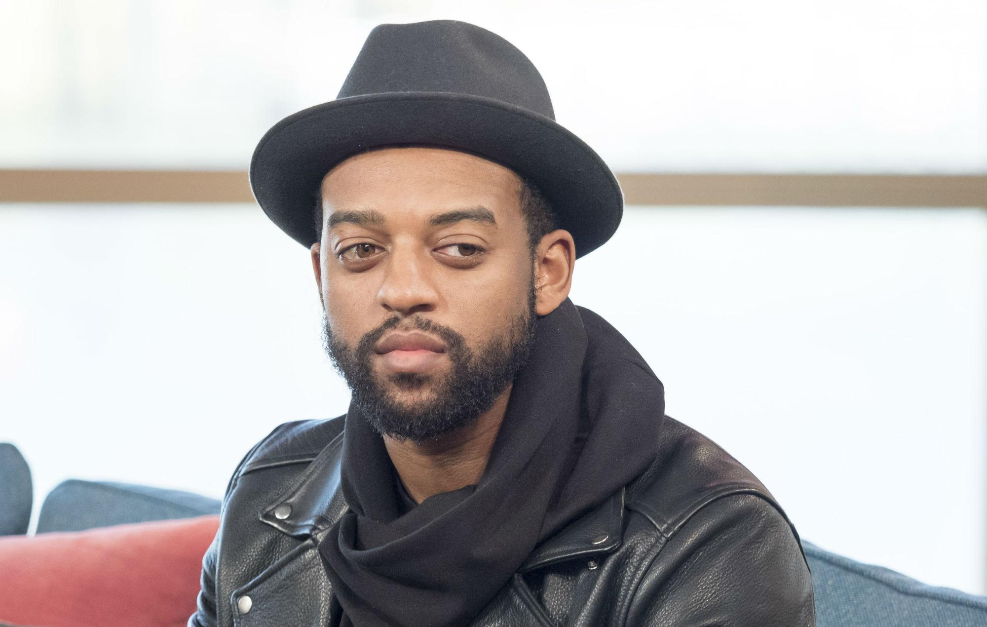 Jls Singer Oritse Williams To Face Rape Trial Next Year