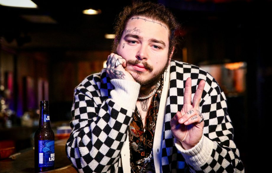 c3ad8016d78a Post Malone s collaboration with Crocs sold out in 10 minutes - NME