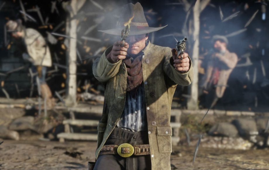 Is 'Red Dead Redemption 2' the first Rockstar game worth giving up