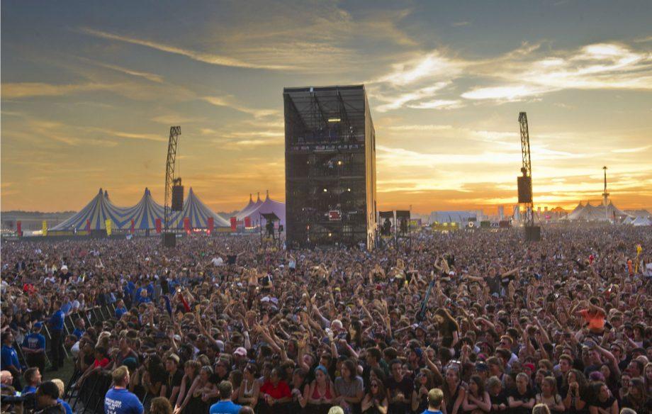 Reading Amp Leeds Festival Announce 2019 Headliners