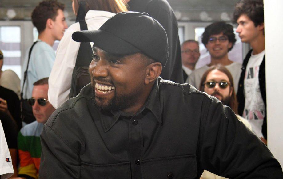 Kanye West quietly makes change to latest album 'Ye'