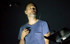 Thom Yorke Shares Eclectic New Mix He Recorded For Bbc Radio 3