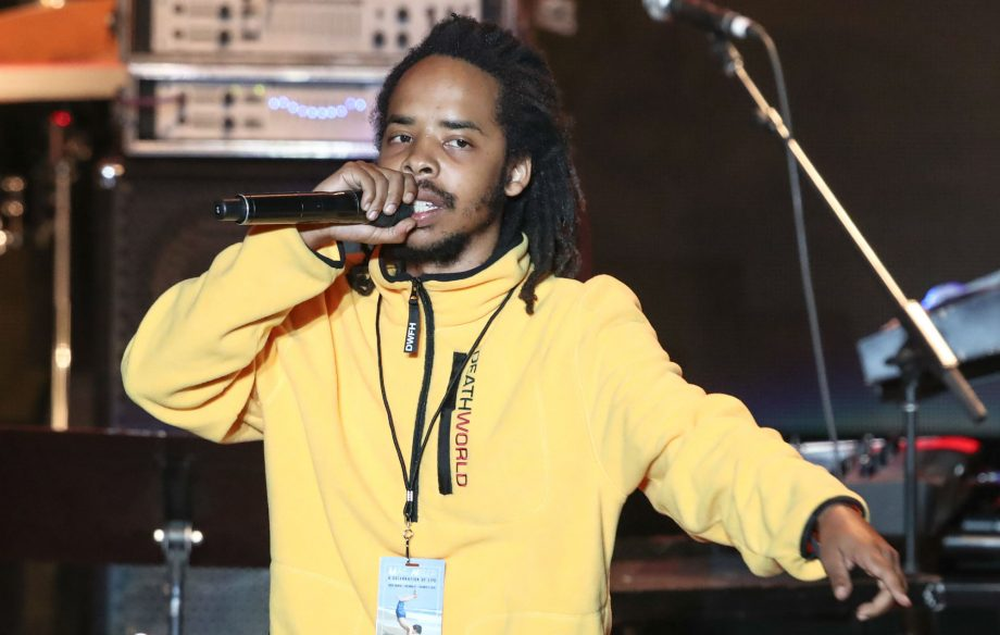 listen to a brand new earl sweatshirt song called the mint