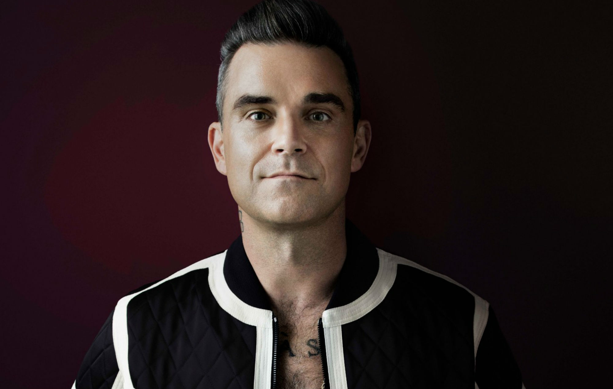 Robbie Williams Confirms Massive Bst Hyde Park Show For 2019