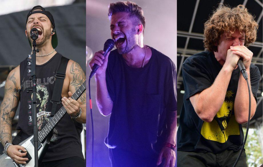 Bullet For My Valentine, Glassjaw, Turnstile and more added to Slam Dunk Festival 2019 line-up
