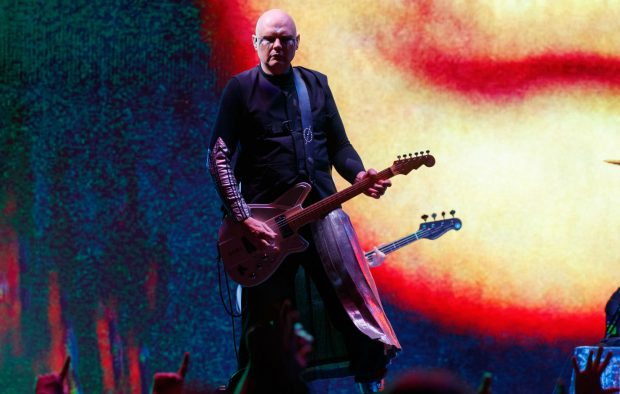 listen to smashing pumpkins gospel inflected new song knights of malta - I Wish It Was Christmas Today Original
