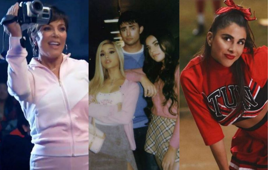 Thank U Next Spot The Cameos And Film References In