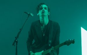 Are The 1975 Playing An Intimate Uk Show This Month?