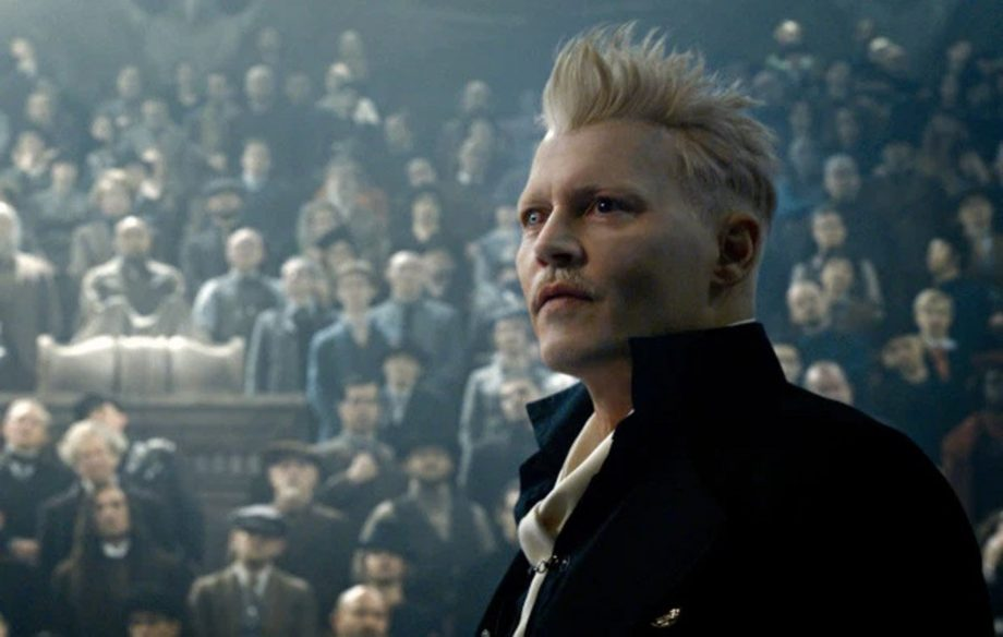 a5b403c901 The many controversies of Fantastic Beasts: The Crimes Of Grindelwald