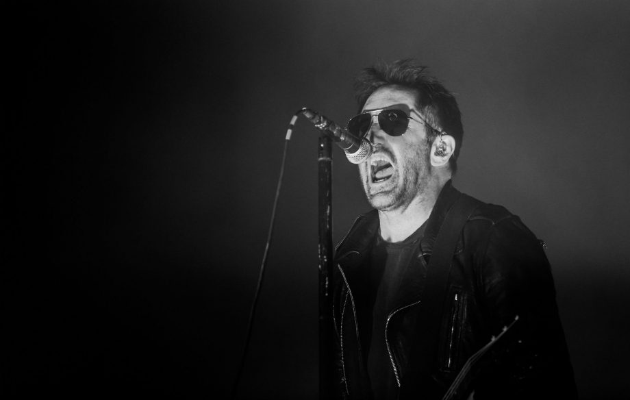 Trent Reznor Says He Has Considered Ending Nine Inch Nails