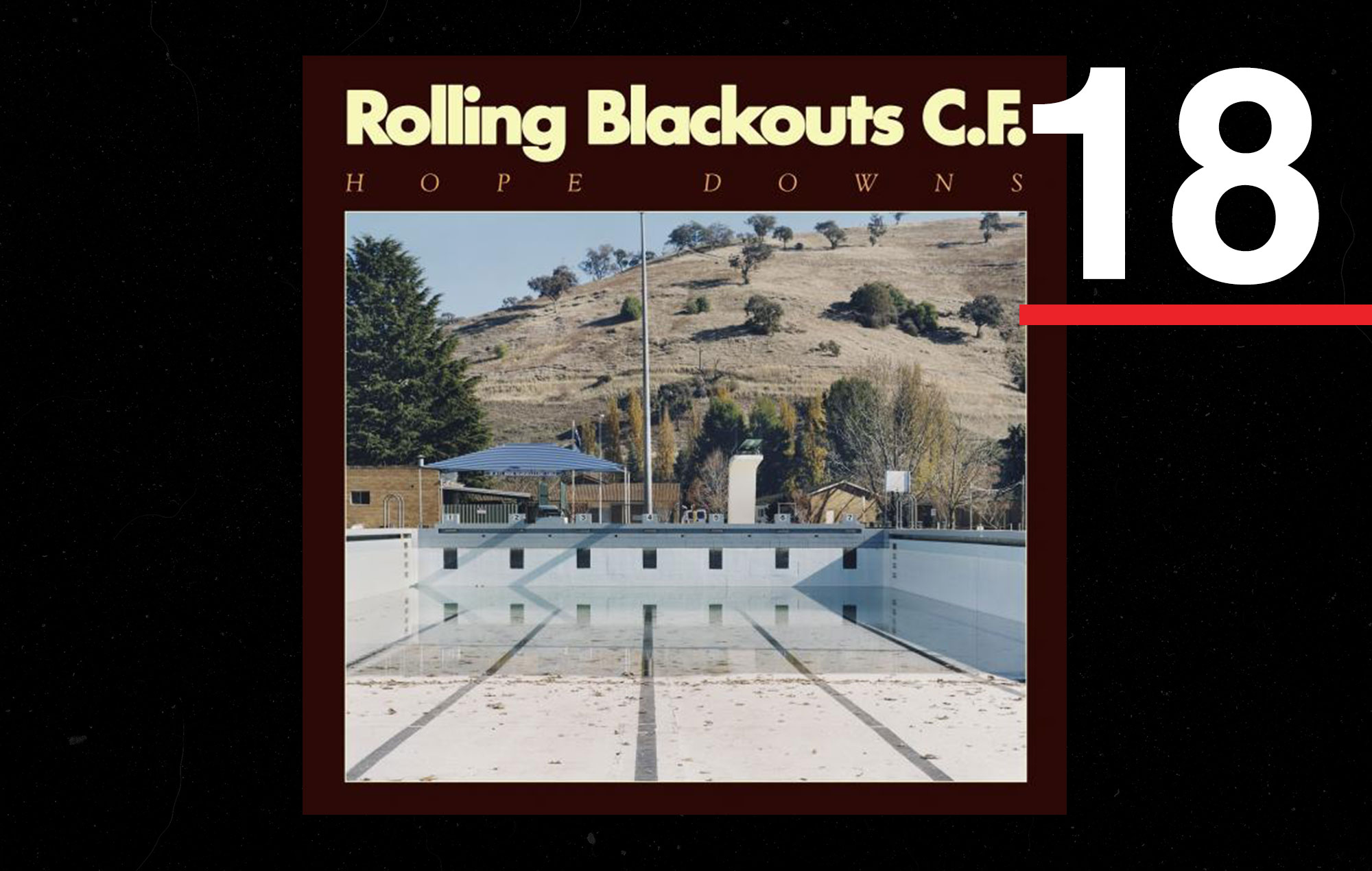 95b136cd2c7 The War On Drugs finally reached Australia… or so it sounded from Rolling  Blackouts Coastal fever s debut album. Touting a catchier