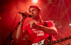The Vaccines Explain Why Their Songs Are So Short