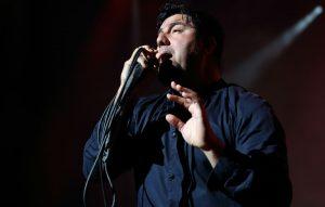 Is Deftones' Chino Moreno Reforming His Side Project ††† (crosses)?