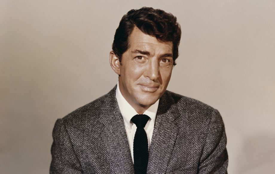 Dean Martin Christmas.Dean Martin S Daughter On Baby It S Cold Outside Ban I