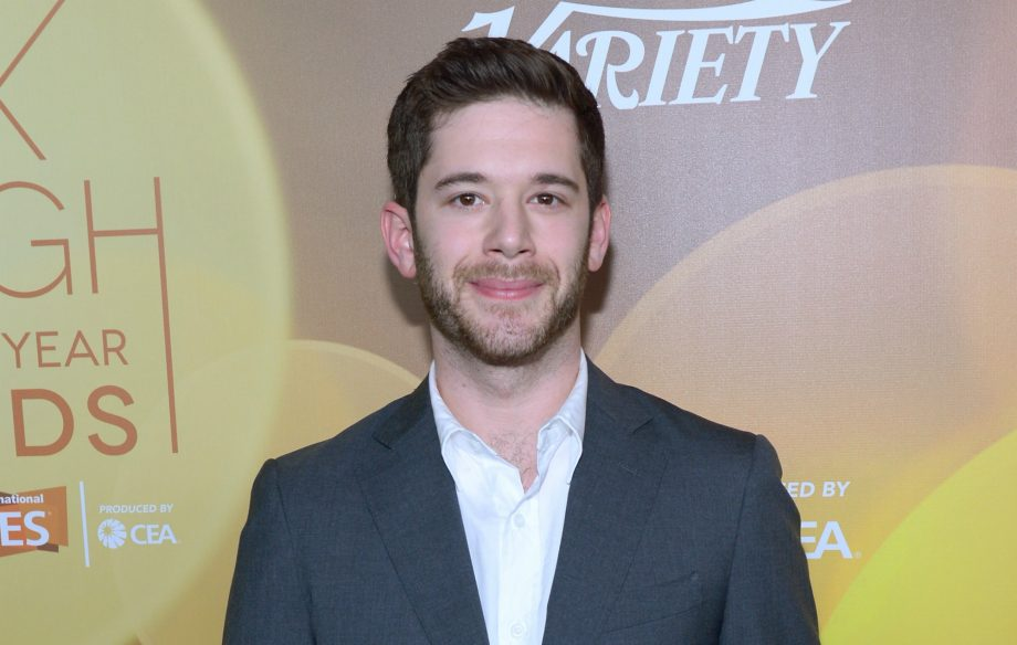 HQ and Vine co-founder Colin Kroll has died aged 35