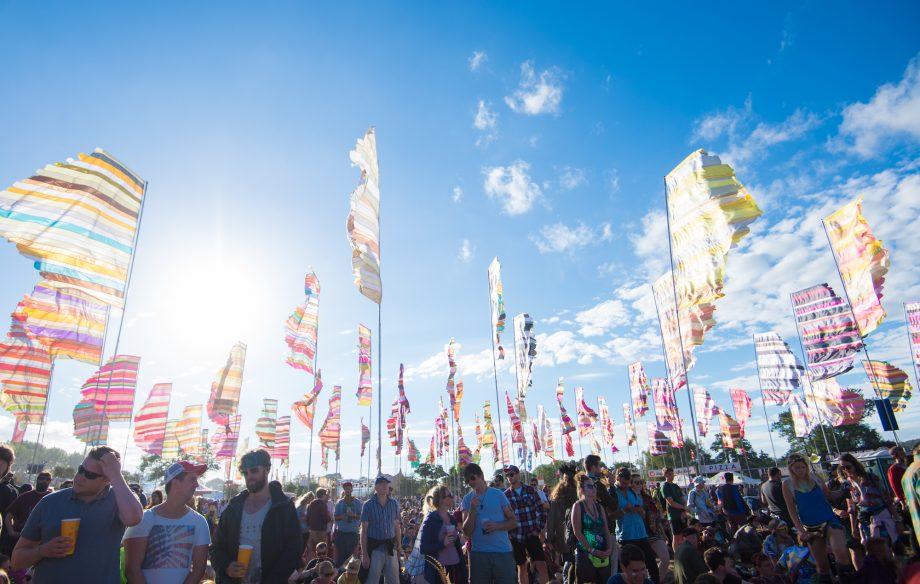 """We haven't got loads"" – Emily Eavis reveals Glastonbury re-sale ticket numbers"