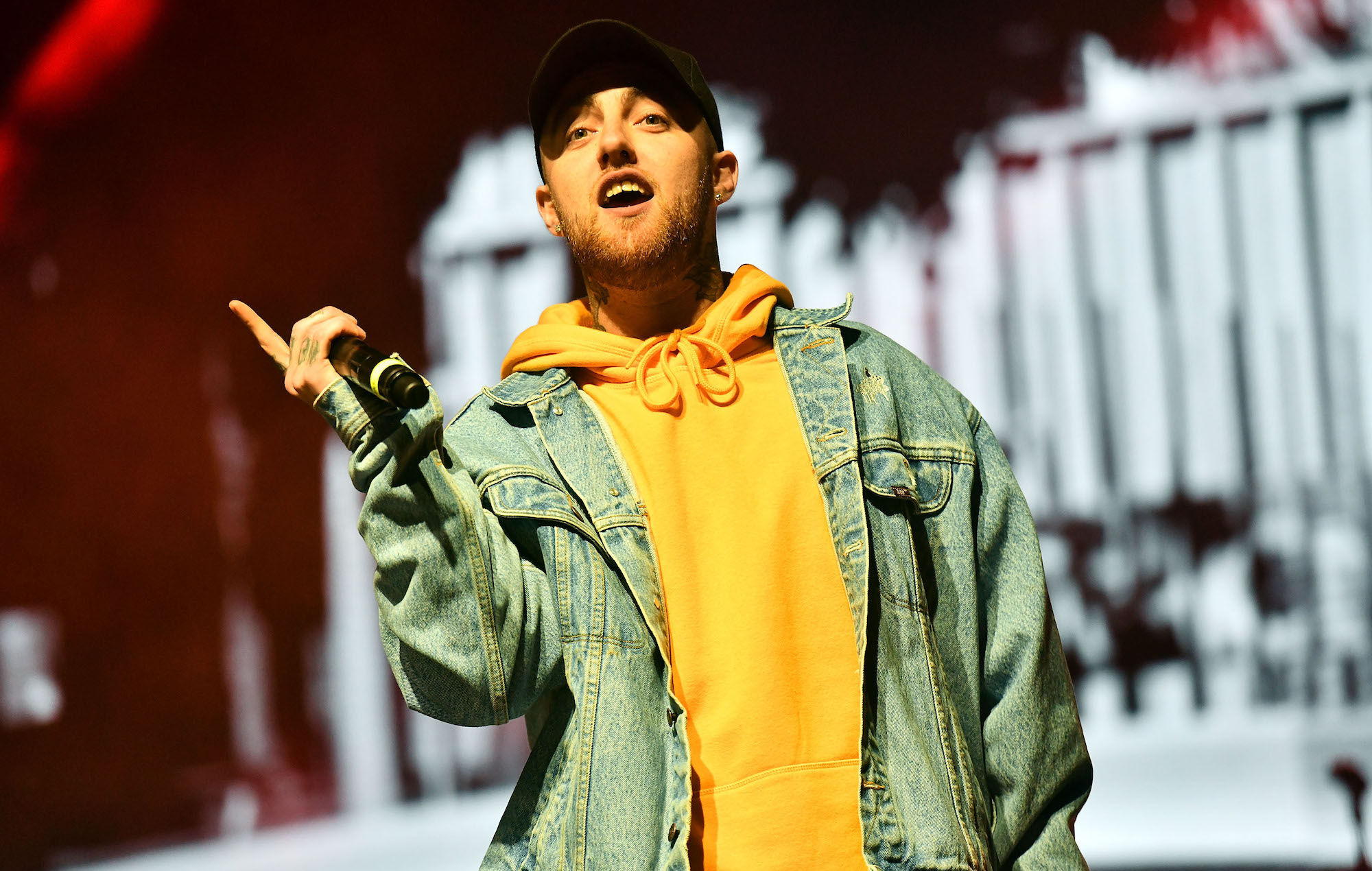 Mac Miller death: man charged in connection with the late