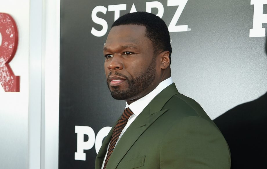50 Cent pays tribute to crew member killed on the set of 'Power'