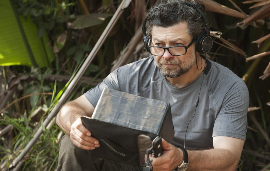 Andy Serkis: 'Mowgli: Legend of the Jungle' interview