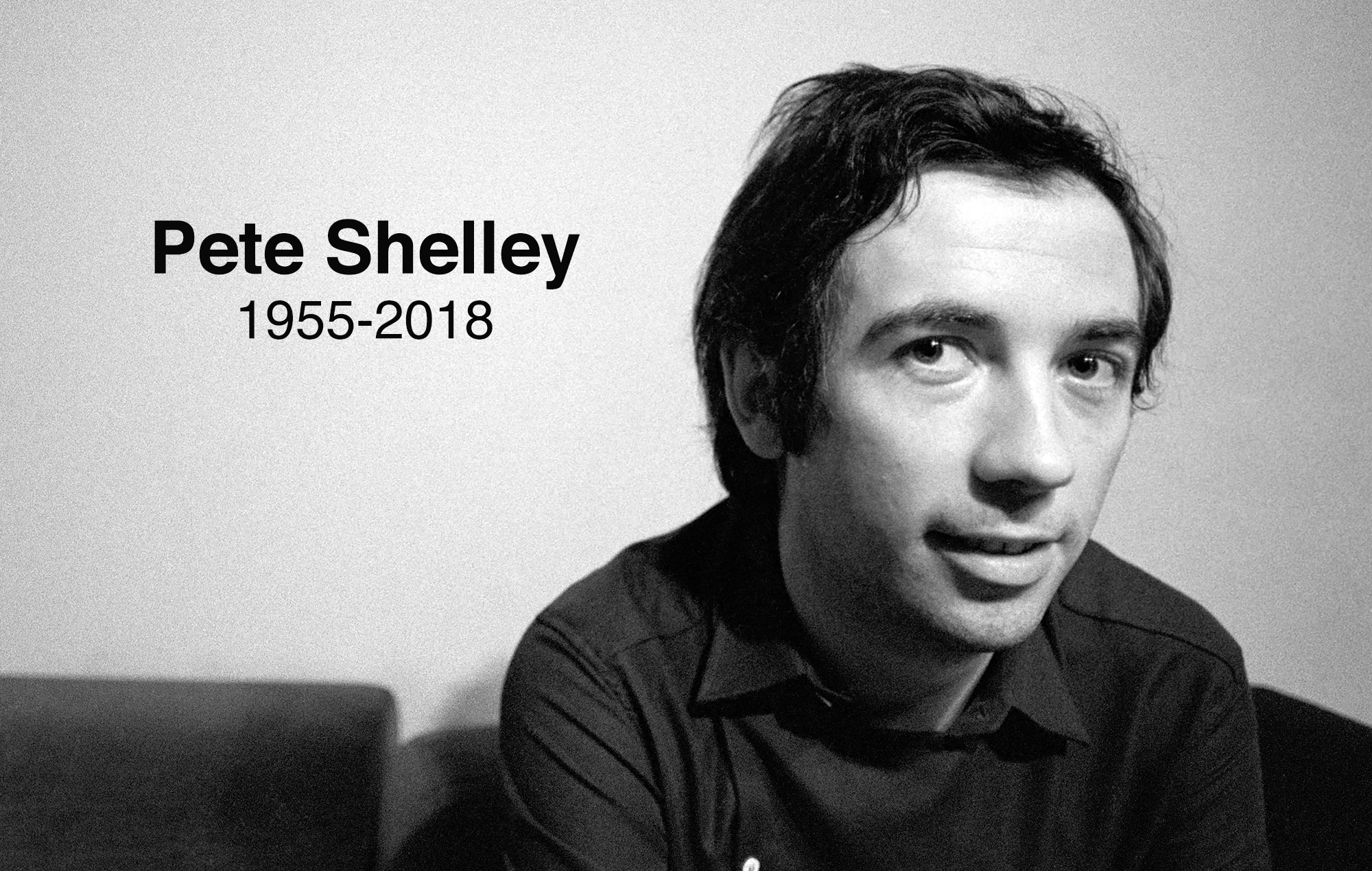 Pete Shelley: A Musical Pioneer Who Gave Us Lusty, Essential Punk Pop