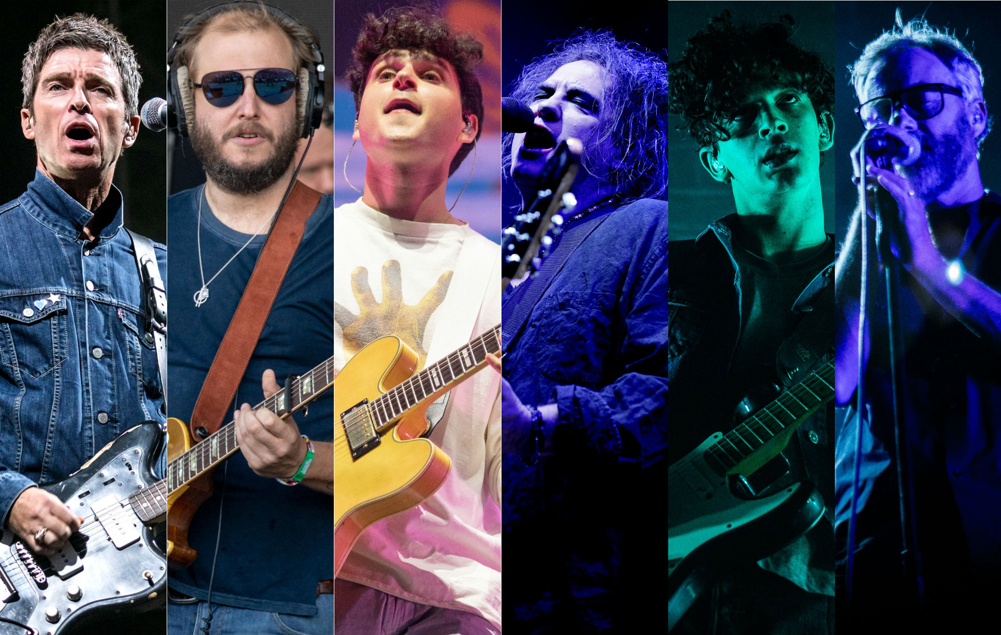 Mad Cool Festival Announce Epic 2019 Line Up And Major