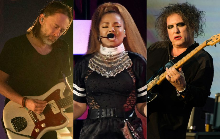 The Rock And Roll Hall Of Fame 2019 inductees have been announced
