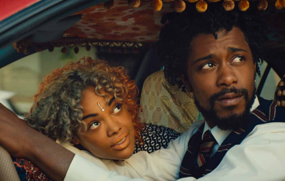 Sorry To Bother You Review 2018s Most Important Cinematic