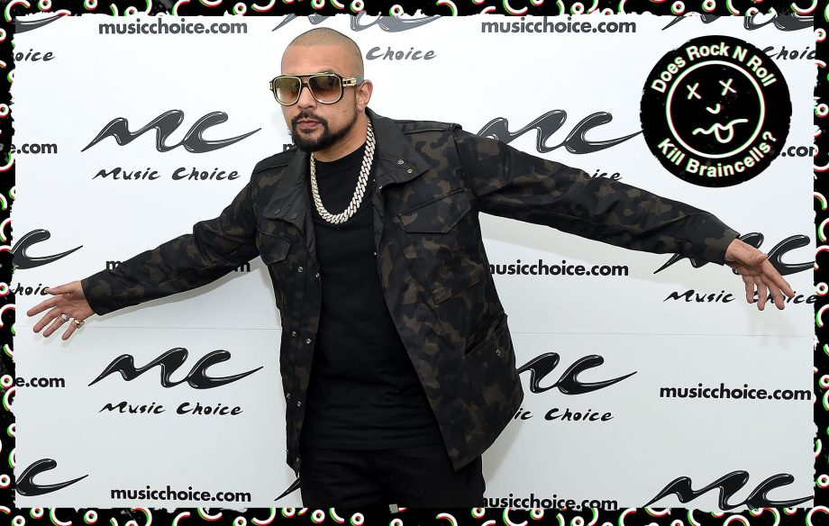Does Rock 'N' Roll Kill Braincells?! We put Sean Paul to the
