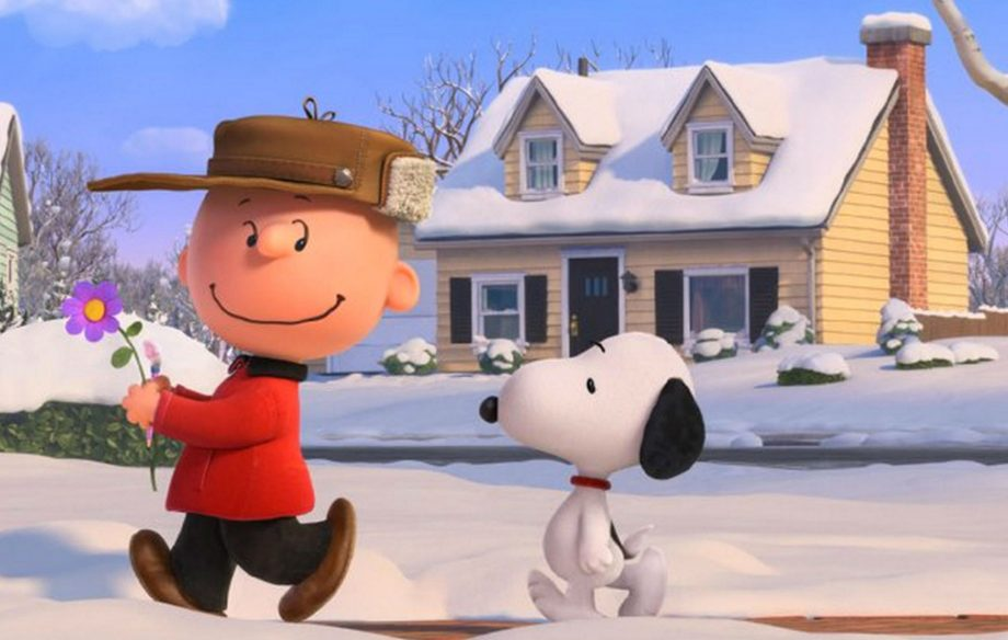 Charlie Brown and Snoopy are heading to Apple as company secures rights to the 'Peanuts' brand