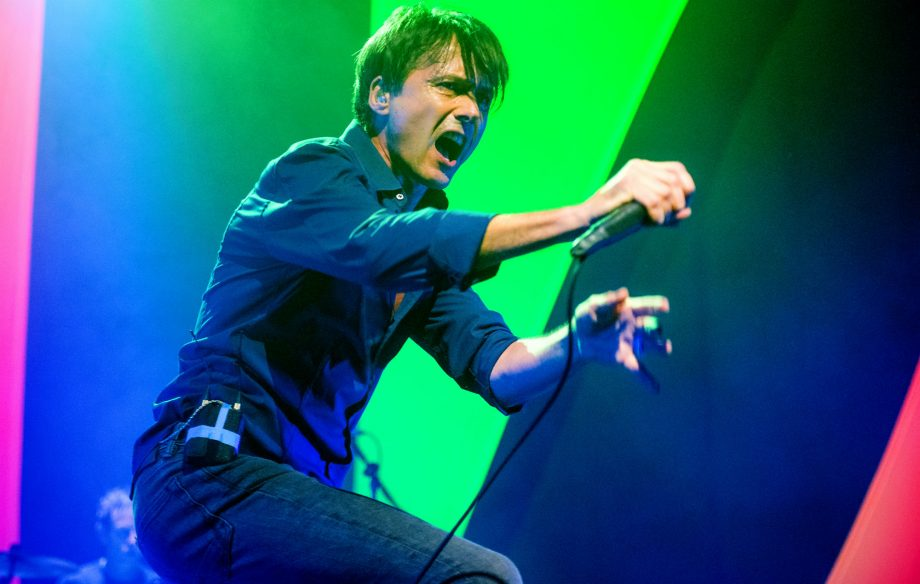 The mayhem continues' - Suede announce 2019 UK tour dates